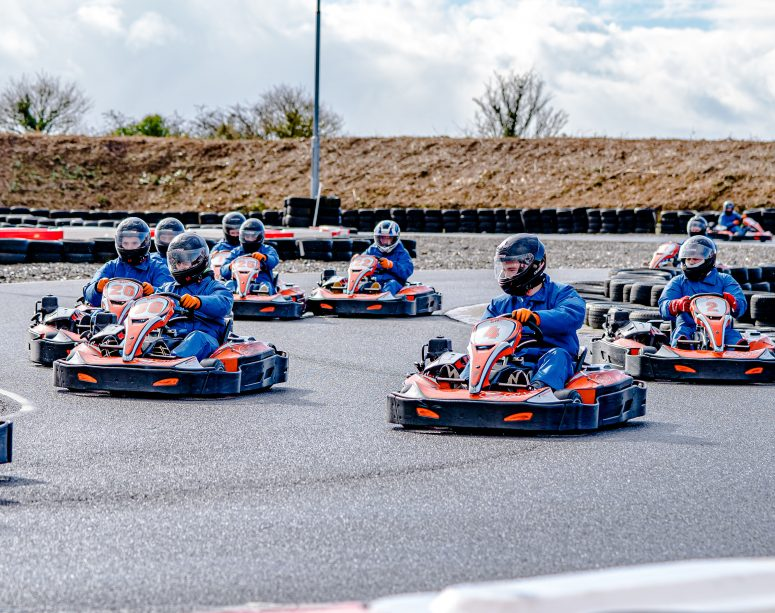Kiltorcan Raceway